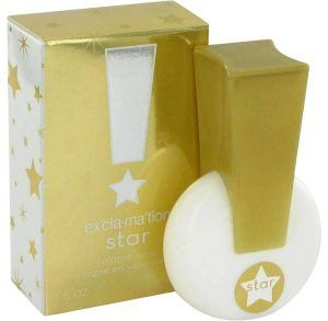 Exclamation Star Perfume, de Coty · Perfume de Mujer