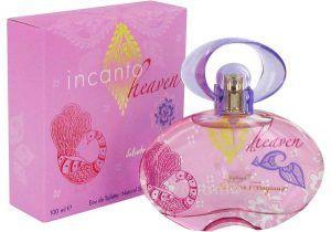 Incanto Heaven Perfume, de Salvatore Ferragamo · Perfume de Mujer