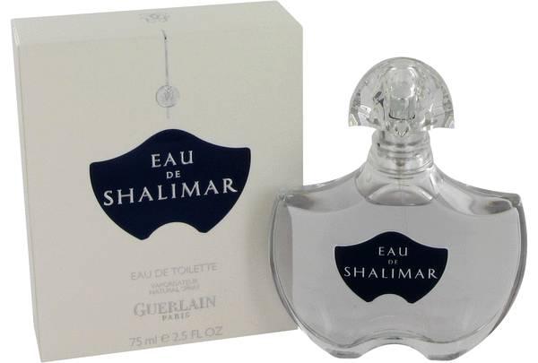 perfume Eau De Shalimar Perfume