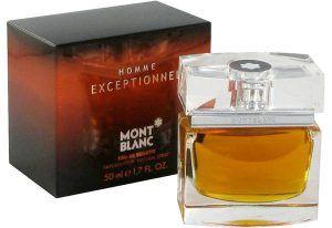 Homme Exceptionnel Cologne, de Mont Blanc · Perfume de Hombre