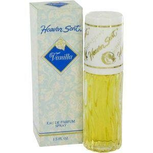 Heaven Sent Vanilla Perfume, de Dana · Perfume de Mujer