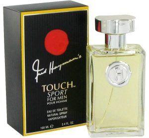 Touch Sport Cologne, de Fred Hayman · Perfume de Hombre