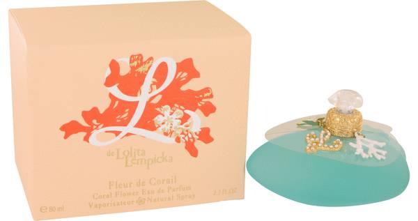 perfume L De Lolita Lempicka Fleur De Corail Perfume