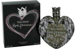 Rock Princess Perfume, de Vera Wang · Perfume de Mujer