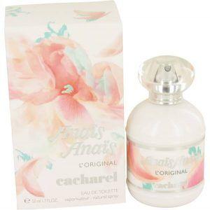 Anais Anais Perfume, de Cacharel · Perfume de Mujer