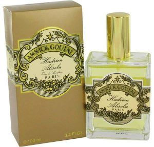Eau D'hadrien Absolu Perfume, de Annick Goutal · Perfume de Mujer