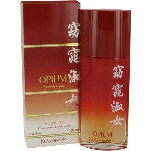 Opium Eau D'orient Poesie De Chine Perfume, de Yves Saint Laurent · Perfume de Mujer