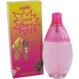 Café Southbeach Perfume, de Cofinluxe · Perfume de Mujer