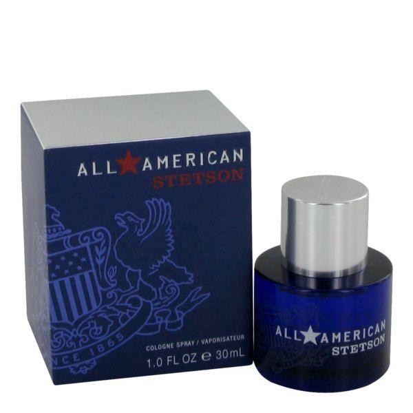 perfume Stetson All American Cologne