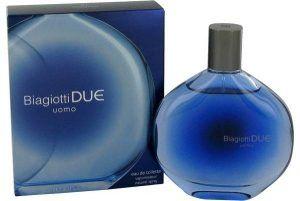 Due Cologne, de Laura Biagiotti · Perfume de Hombre