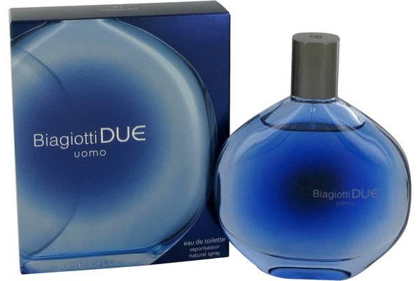perfume Due Cologne