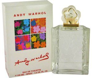 Andy Warhol Perfume, de Andy Warhol · Perfume de Mujer