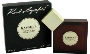 Kapsule Floriental Perfume, de Karl Lagerfeld · Perfume de Mujer