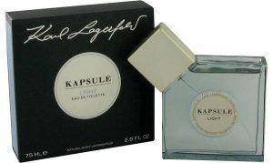 Kapsule Light Perfume, de Karl Lagerfeld · Perfume de Mujer