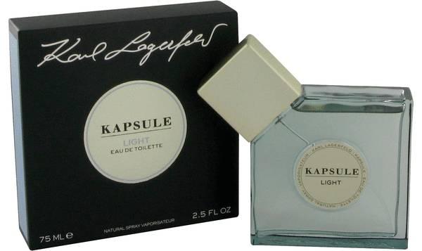 perfume Kapsule Light Perfume