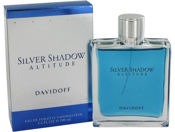 perfume Silver Shadow Altitude Cologne