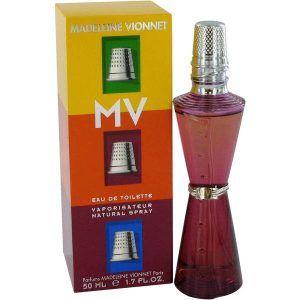 Madeleine Vionnet Mv Perfume, de Madeleine Vionnet · Perfume de Mujer