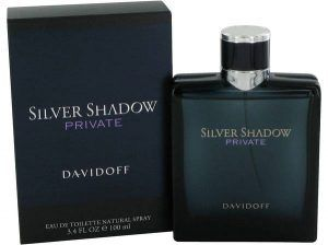 Silver Shadow Private Cologne, de Davidoff · Perfume de Hombre