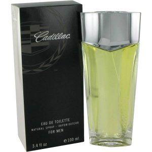 Cadillac Cologne, de Cadillac · Perfume de Hombre