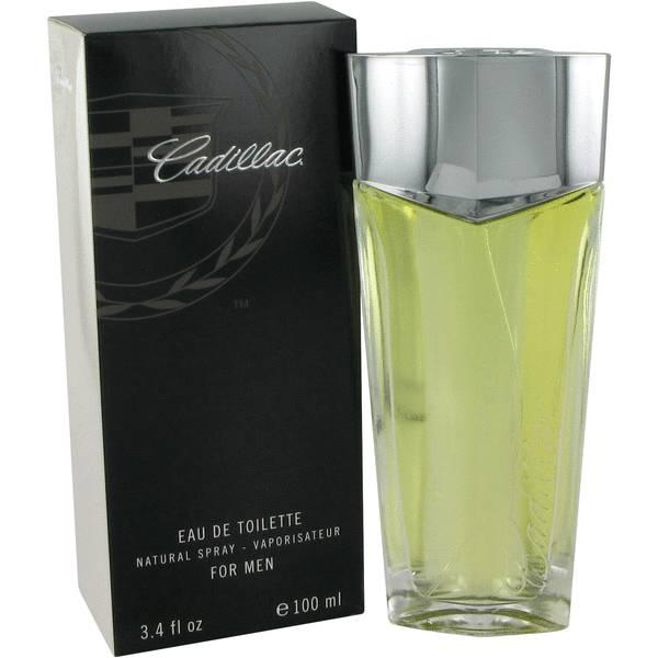 perfume Cadillac Cologne
