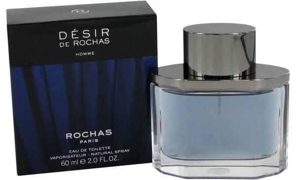 perfume Desir De Rochas Cologne
