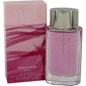 Desir De Rochas Perfume, de Rochas · Perfume de Mujer