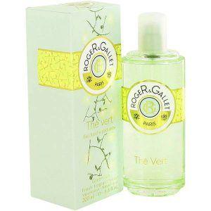 Roger & Gallet The Vert Green Tea Perfume, de Roger & Gallet · Perfume de Mujer