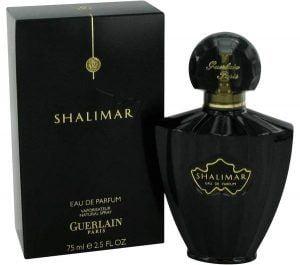 Shalimar Black Perfume, de Guerlain · Perfume de Mujer