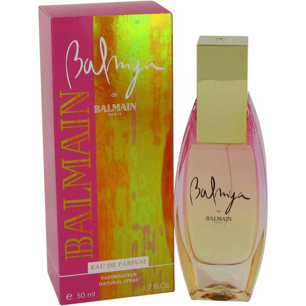perfume Balmya Perfume