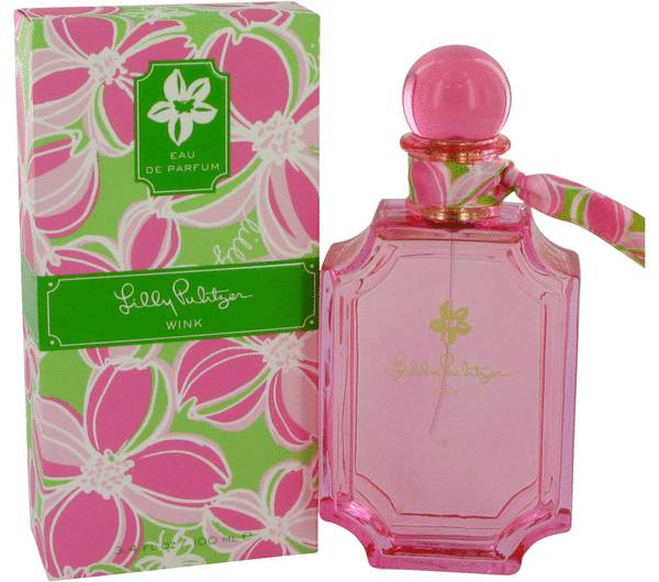 perfume Lilly Pulitzer Wink Perfume