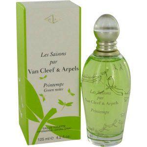 Les Saisons Par Van Cleef Printemps Perfume, de Van Cleef & Arpels · Perfume de Mujer
