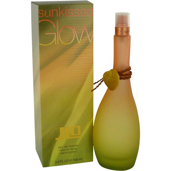 perfume Sunkissed Glow Perfume