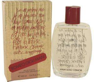 Romeo Gigli Man Cologne, de Romeo Gigli · Perfume de Hombre