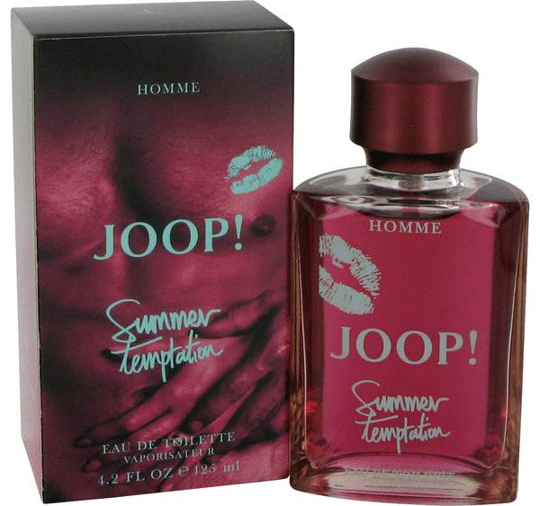 perfume Joop Summer Temptation Cologne