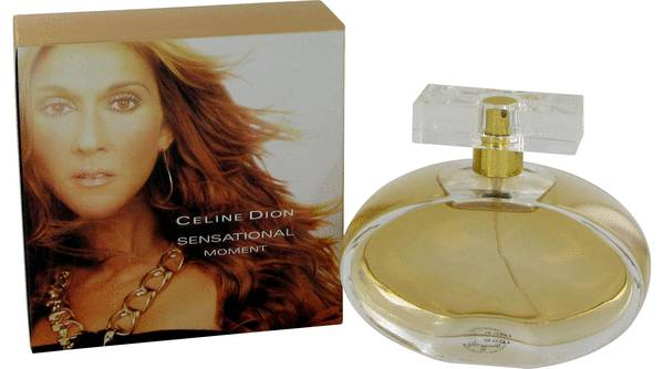 perfume Sensational Moment Perfume