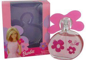 Barbie Rose Perfume, de Mattel · Perfume de Mujer
