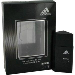 Adidas Moves 001 Cologne, de Adidas · Perfume de Hombre