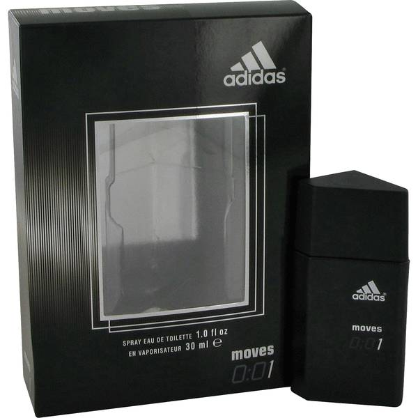 perfume Adidas Moves 001 Cologne