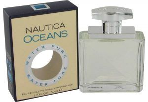 Nautica Oceans Cologne, de Nautica · Perfume de Hombre
