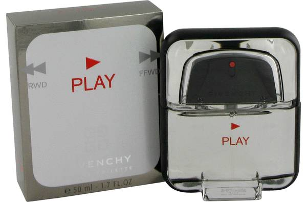perfume Givenchy Play Cologne