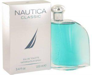 Nautica Classic Cologne, de Nautica · Perfume de Hombre