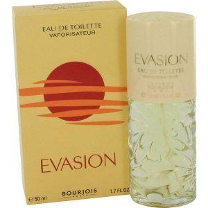 Bourjois Evasion Perfume, de Bourjois · Perfume de Mujer