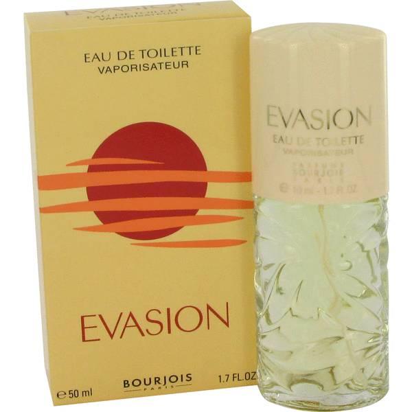 perfume Bourjois Evasion Perfume