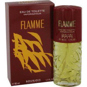 Bourjois Flamme Perfume, de Bourjois · Perfume de Mujer