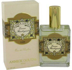 Encens Flamboyant Cologne, de Annick Goutal · Perfume de Hombre
