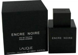 Encre Noire Cologne, de Lalique · Perfume de Hombre