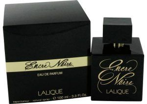 Encre Noire Perfume, de Lalique · Perfume de Mujer