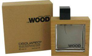 He Wood Cologne, de Dsquared2 · Perfume de Hombre