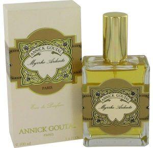 Myrrhe Ardente Perfume, de Annick Goutal · Perfume de Mujer