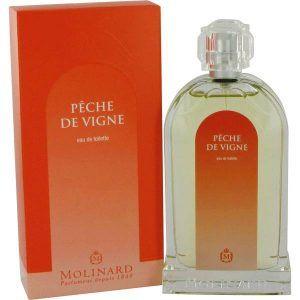 Peche De Vigne Perfume, de Molinard · Perfume de Mujer